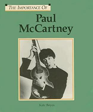 Paul McCartney 9781590182833