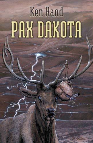 Pax Dakota 9781594146725