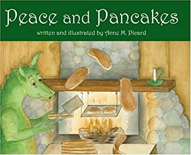 Peace and Pancakes [With CD] 9781592981496