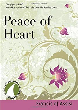 Peace of Heart 9781594711558
