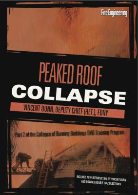 Peaked Roof Collapse