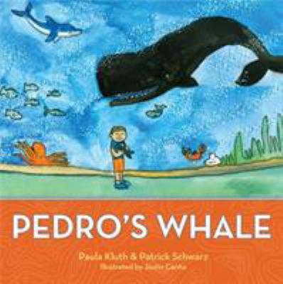 Pedro's Whale 9781598571608