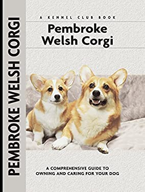 Pembroke Welsh Corgi 9781593782627