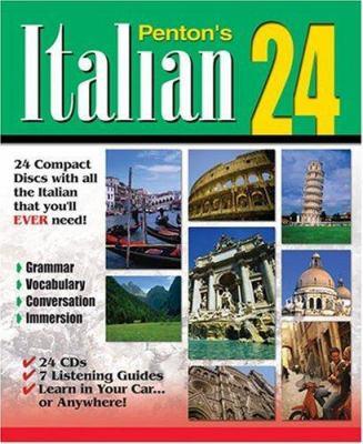 Penton's Italian 24 9781591253679