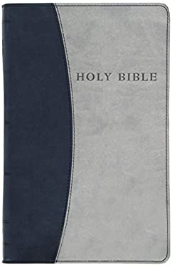 Personal Size Giant Print Reference Bible-KJV 9781598562477