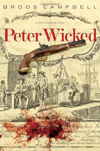 Peter Wicked 9781590131527