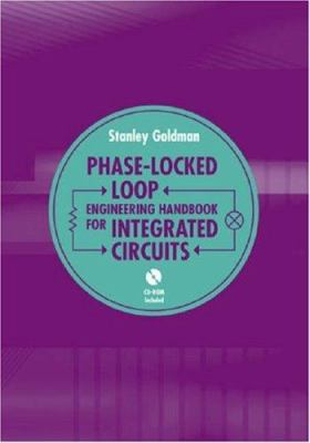 Phase-Locked Loops Engineering Handbook for Integrated Circuits [With CDROM] 9781596931541