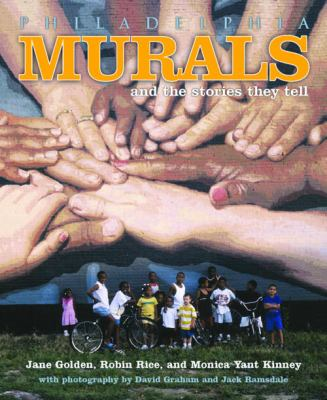Philadelphia Murals and the Stories They Tell: Philadelphia Murals/More Philadelphia Murals 9781592135875