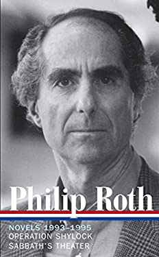Philip Roth: Novels 1993-1995 9781598530780