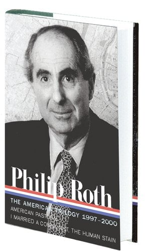 Philip Roth: The American Trilogy 9781598531039