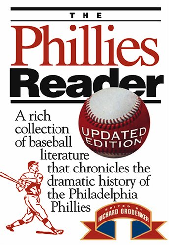 Phillies Reader 9781592133987