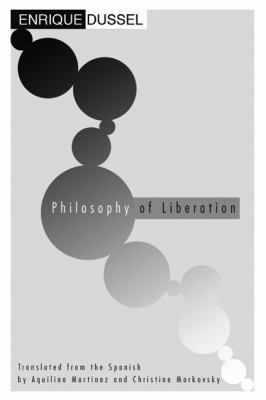 Philosophy of Liberation 9781592444274