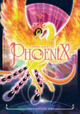 Phoenix Volume 1: Persistence of Time