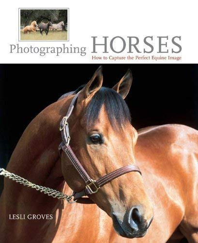 Photographing Horses: How to Capture the Perfect Equine Image 9781592282302