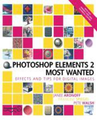 Photoshop Elements 2 Most Wanted 9781590591987