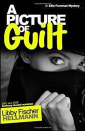 Picture of Guilt: An Ellie Foreman Mystery 7240164