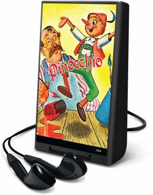 Pinocchio [With Headphones] 9781598951752