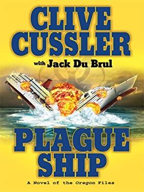 Plague Ship 9781597227049
