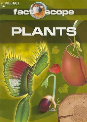 Plants 9781599052366