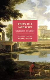 Poets in a Landscape