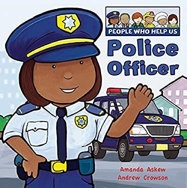 Police Officer 9781595669896