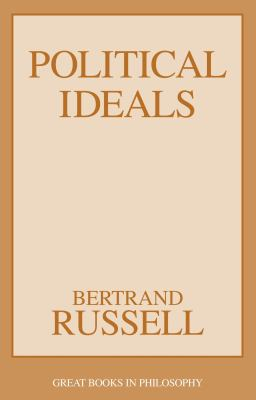 Political Ideals 9781591022954