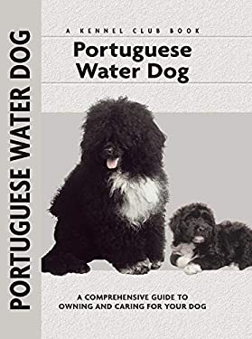 Portuguese Water Dog 9781593782863