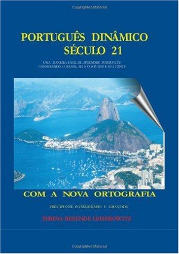Portugues Dinamico Seculo 21 9781594576911