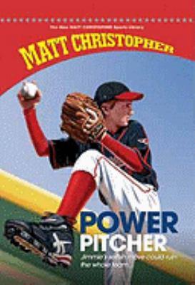Power Pitcher 9781599533568