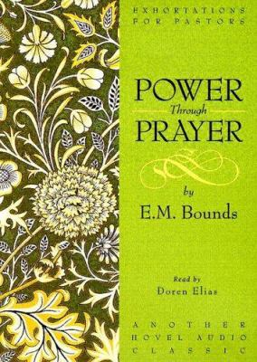 Power Through Prayer 9781596440487