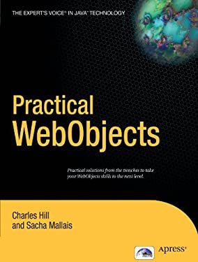 Practical WebObjects 9781590592960