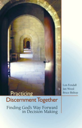 Practicing Discernment Together 9781594980091