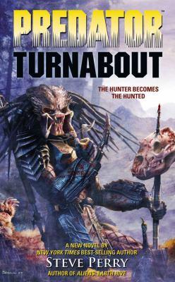 Predator: Turnabout 9781595820549