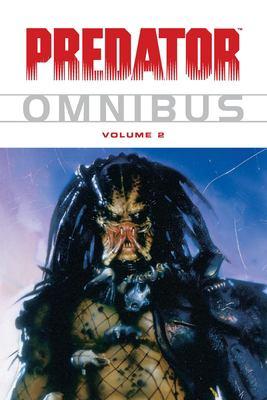Predator Omnibus, Volume 2