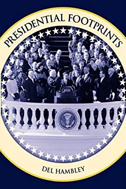 Presidential Footprints 9781598588002