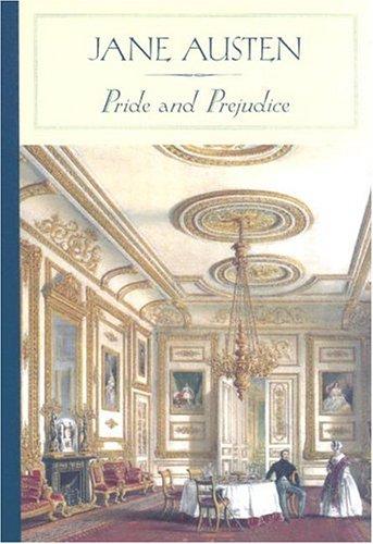 Pride and Prejudice 9781593083243