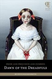 Dawn of the Dreadfuls: Pride and Prejudice and Zombies 7301855