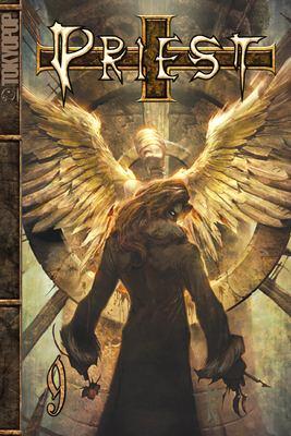 Priest Volume 9 9781591822059