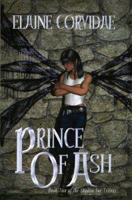Prince of Ash 9781594261305