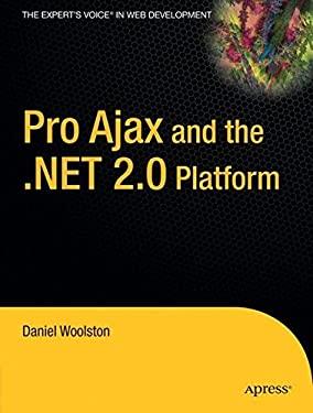 Pro Ajax and the .Net 2.0 Platform