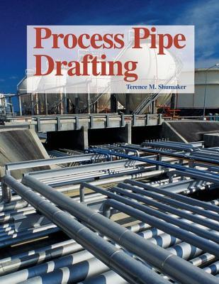 Process Pipe Drafting 9781590702475