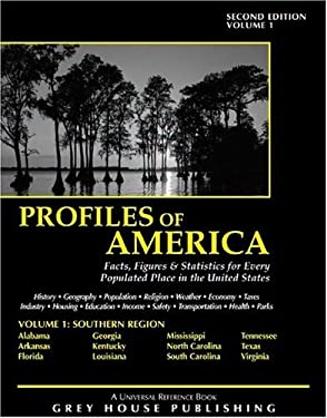 Profiles of America: Southern Region 9781592370139