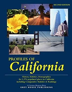 Profiles of California 9781592375592