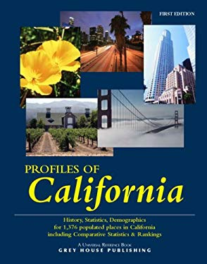 Profiles of California 9781592372256