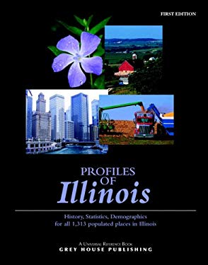 Profiles of Illinois 9781592371488