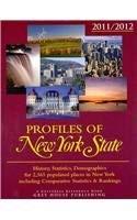 Profiles of New York 2011/12 9781592377466