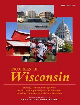 Profiles of Wisconsin 9781592372126
