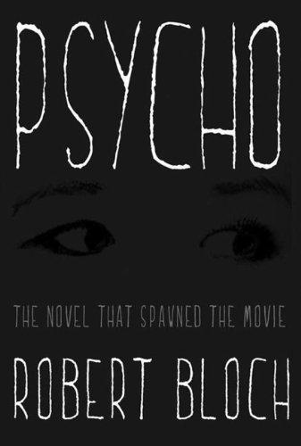 Psycho 9781590203354