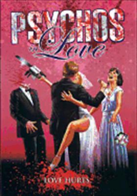 Psycho in Love