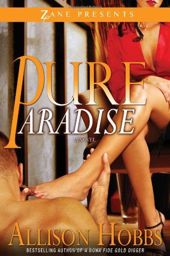 Pure Paradise 9781593092245